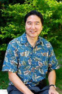 Pastor Tom Choi