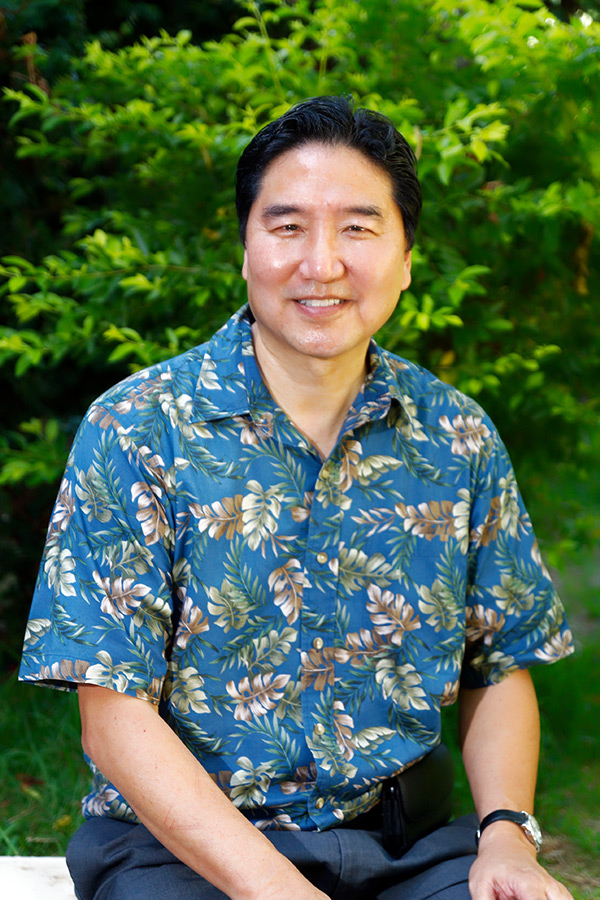 Rev. Dr. Tom Choi