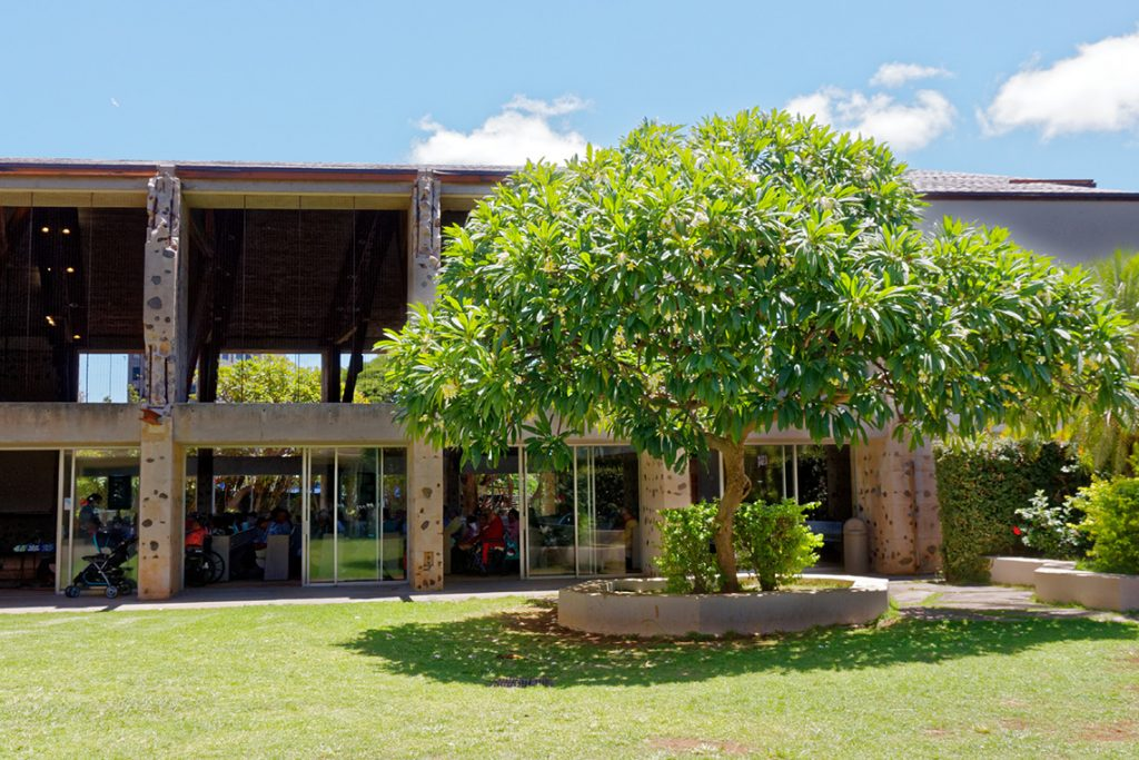 First United Methodist Church of Honolulu