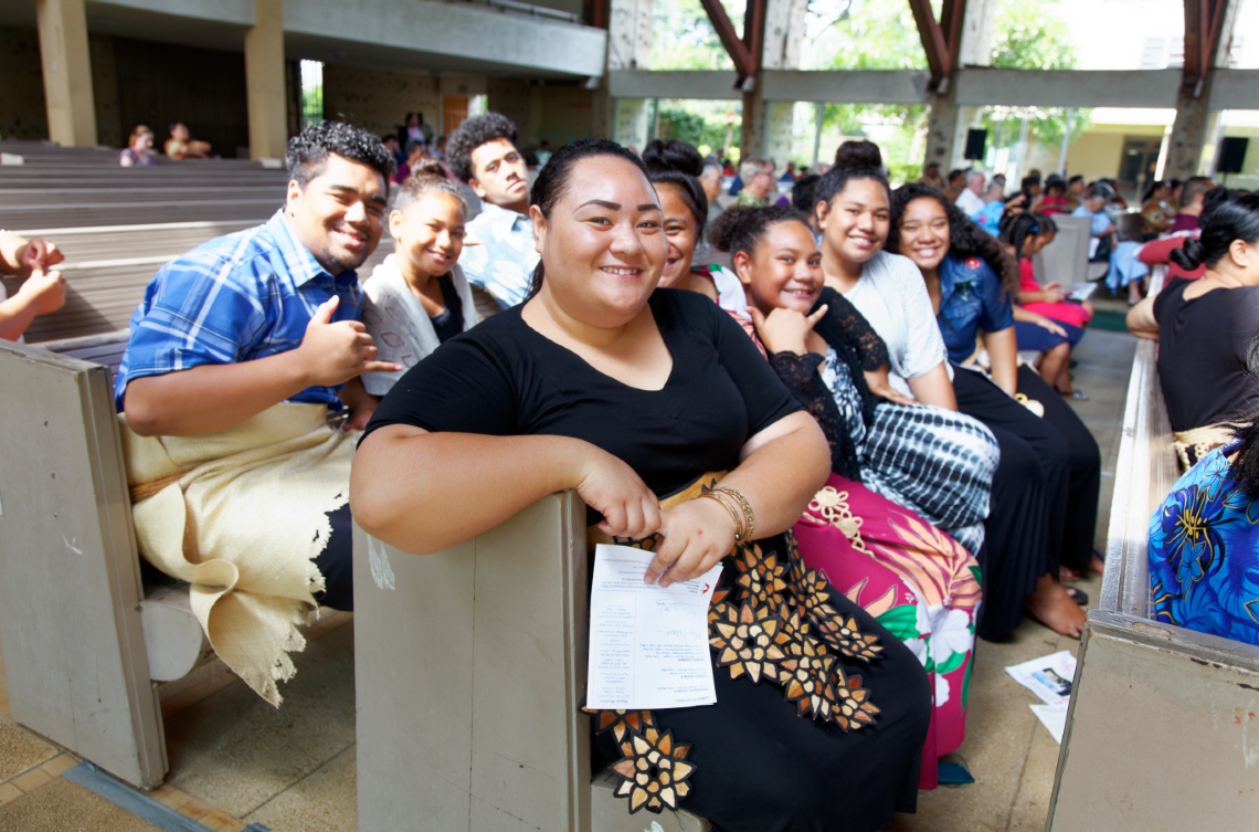 Tongan Praise Band