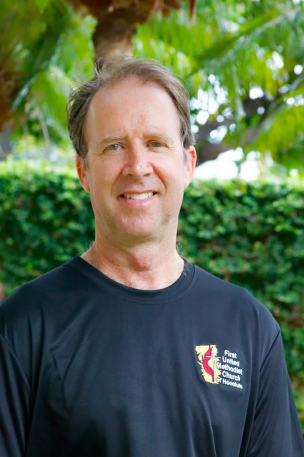 Mark Brekke